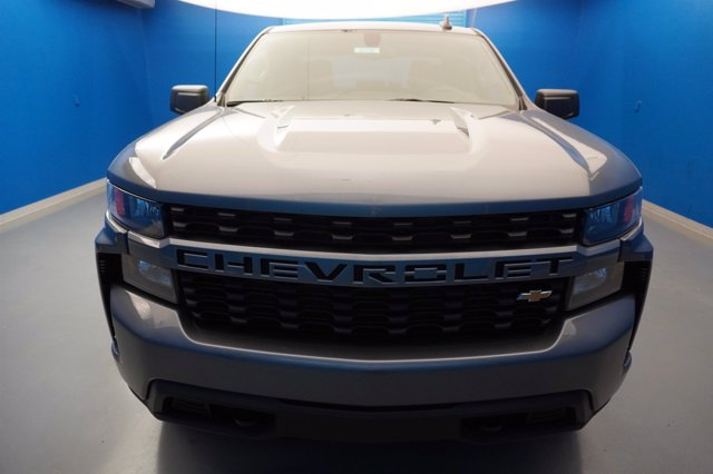 2021 Chevrolet Silverado 1500 Double Cab 4x4, Pickup #21-9176 - photo 4