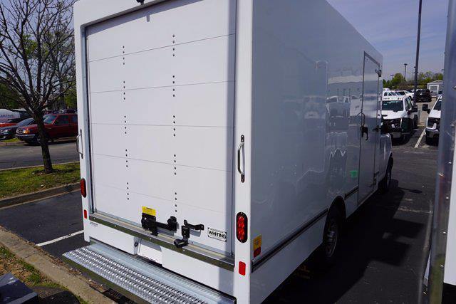 2021 Chevrolet Express 3500 4x2, Unicell Cutaway Van #21-9272 - photo 1