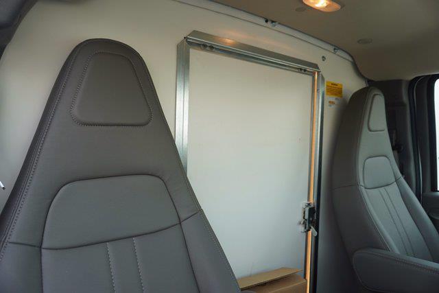 2021 Chevrolet Express 3500 4x2, Unicell Aerocell CW Cutaway Van #21-9433 - photo 22