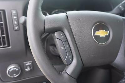 2021 Chevrolet Express 3500 4x2, Unicell Aerocell CW Cutaway Van #21-9433 - photo 16