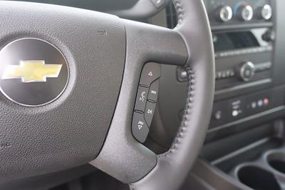 2021 Chevrolet Express 3500 4x2, Unicell Aerocell CW Cutaway Van #21-9433 - photo 17