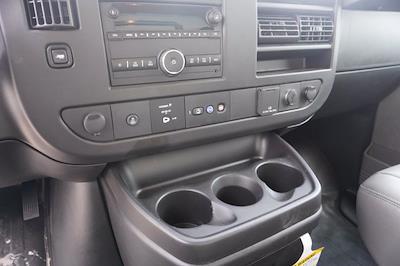 2021 Chevrolet Express 3500 4x2, Unicell Aerocell CW Cutaway Van #21-9433 - photo 19