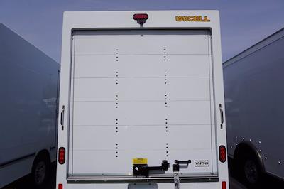 2021 Chevrolet Express 3500 4x2, Unicell Aerocell CW Cutaway Van #21-9433 - photo 8