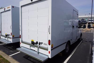 2021 Chevrolet Express 3500 4x2, Unicell Aerocell CW Cutaway Van #21-9433 - photo 2
