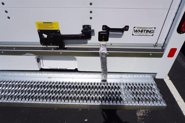 2021 Chevrolet Express 3500 4x2, Unicell Aerocell CW Cutaway Van #21-9486 - photo 28