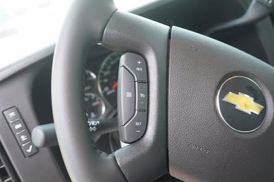2021 Chevrolet Express 3500 4x2, Unicell Aerocell CW Cutaway Van #21-9486 - photo 16