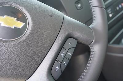 2021 Chevrolet Express 3500 4x2, Unicell Aerocell CW Cutaway Van #21-9486 - photo 17