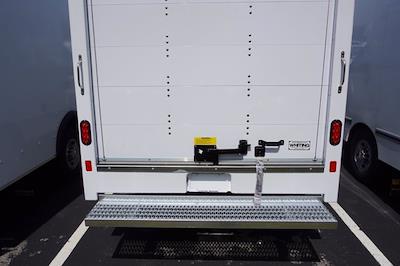 2021 Chevrolet Express 3500 4x2, Unicell Aerocell CW Cutaway Van #21-9486 - photo 7