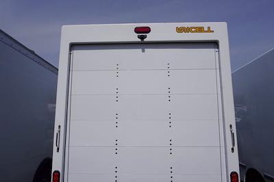 2021 Chevrolet Express 3500 4x2, Unicell Aerocell CW Cutaway Van #21-9486 - photo 8
