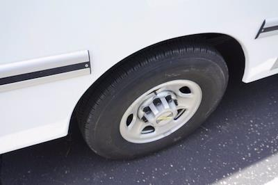 2021 Chevrolet Express 3500 4x2, Unicell Aerocell CW Cutaway Van #21-9486 - photo 9