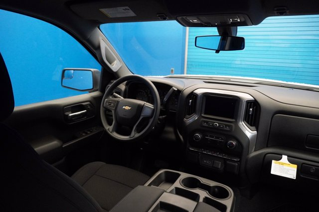 2021 Chevrolet Silverado 1500 Crew Cab 4x4, Pickup #21-9674 - photo 21
