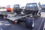 2021 Silverado 4500 Regular Cab DRW 4x4,  Cab Chassis #21-9688 - photo 2