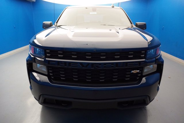 2021 Chevrolet Silverado 1500 Crew Cab 4x4, Pickup #21-9719 - photo 5