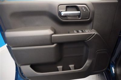2021 Chevrolet Silverado 1500 Crew Cab 4x4, Pickup #21-9719 - photo 11