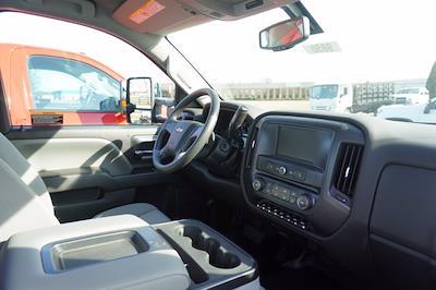 2021 Silverado 4500 Regular Cab DRW 4x4,  Cab Chassis #21-9850 - photo 19