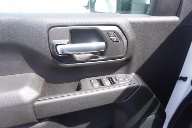 2021 Chevrolet Silverado 3500 Crew Cab 4x4, Monroe Tow 'N Haul Gooseneck Platform Body #21-9874 - photo 10