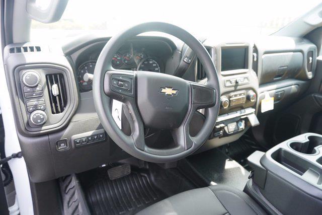 2021 Chevrolet Silverado 3500 Crew Cab 4x4, Monroe Tow 'N Haul Gooseneck Platform Body #21-9874 - photo 13