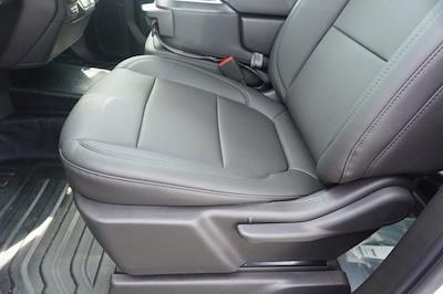 2021 Chevrolet Silverado 3500 Crew Cab 4x4, Monroe Tow 'N Haul Gooseneck Platform Body #21-9874 - photo 11