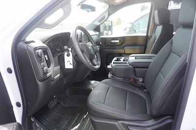 2021 Chevrolet Silverado 3500 Crew Cab 4x4, Monroe Tow 'N Haul Gooseneck Platform Body #21-9874 - photo 12
