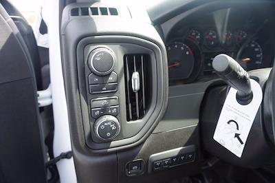 2021 Chevrolet Silverado 3500 Crew Cab 4x4, Monroe Tow 'N Haul Gooseneck Platform Body #21-9874 - photo 14