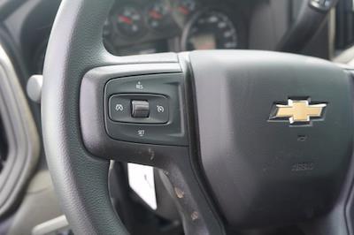 2021 Chevrolet Silverado 3500 Crew Cab 4x4, Monroe Tow 'N Haul Gooseneck Platform Body #21-9874 - photo 15