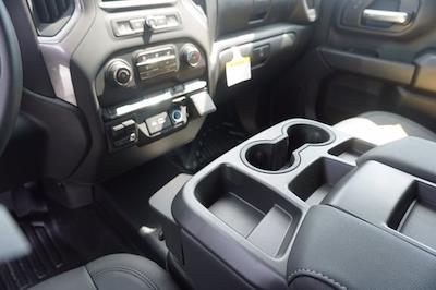 2021 Chevrolet Silverado 3500 Crew Cab 4x4, Monroe Tow 'N Haul Gooseneck Platform Body #21-9874 - photo 18