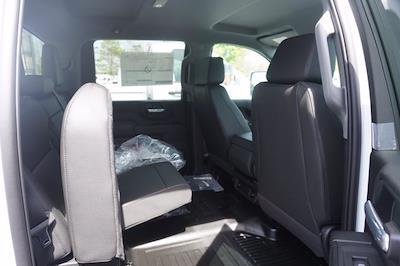 2021 Chevrolet Silverado 3500 Crew Cab 4x4, Monroe Tow 'N Haul Gooseneck Platform Body #21-9874 - photo 22