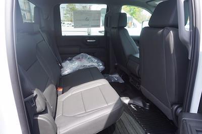 2021 Chevrolet Silverado 3500 Crew Cab 4x4, Monroe Tow 'N Haul Gooseneck Platform Body #21-9874 - photo 23