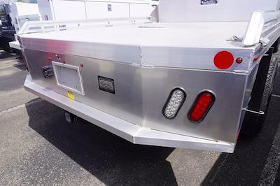 2021 Chevrolet Silverado 3500 Crew Cab 4x4, Monroe Tow 'N Haul Gooseneck Platform Body #21-9874 - photo 24