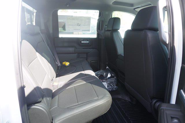 2021 Silverado 3500 Crew Cab 4x2,  Knapheide Drop Side Dump Body #21-9883 - photo 24