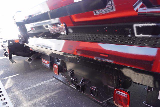 2021 Silverado 3500 Crew Cab 4x2,  Knapheide Drop Side Dump Body #21-9883 - photo 27