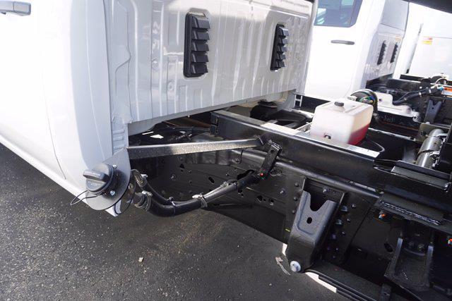 2021 Silverado 3500 Crew Cab 4x2,  Knapheide Drop Side Dump Body #21-9883 - photo 32