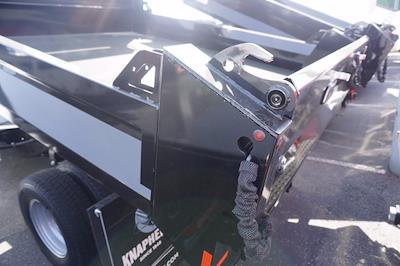 2021 Silverado 3500 Crew Cab 4x2,  Knapheide Drop Side Dump Body #21-9883 - photo 30