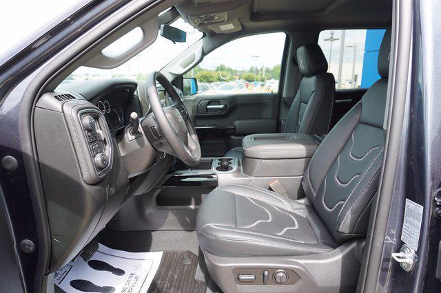2021 Silverado 1500 Crew Cab 4x4,  Pickup #21-9891 - photo 13