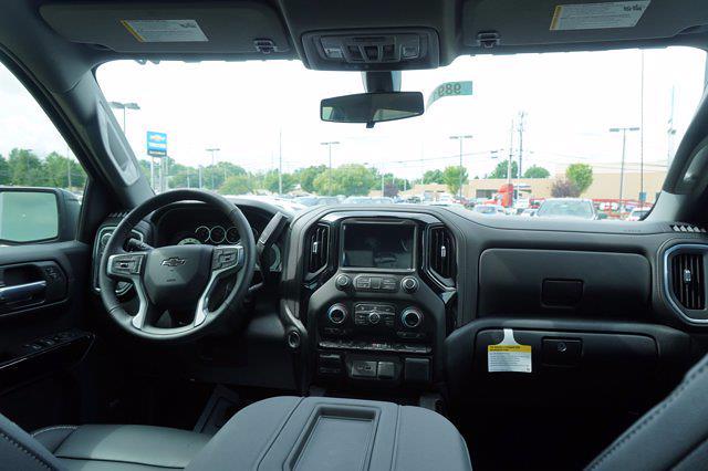 2021 Silverado 1500 Crew Cab 4x4,  Pickup #21-9891 - photo 28