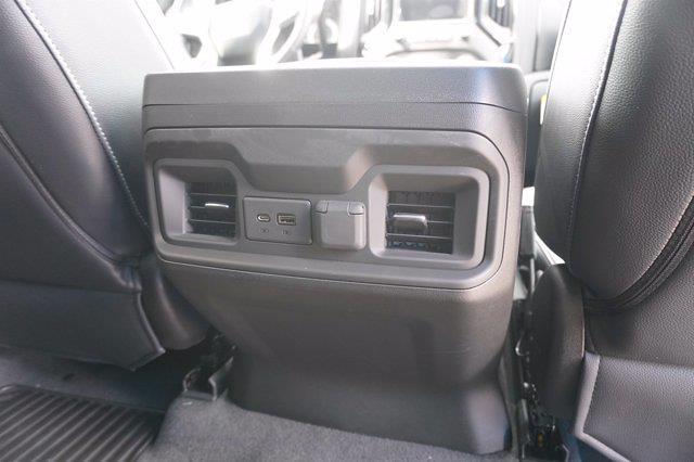 2021 Silverado 1500 Crew Cab 4x4,  Pickup #21-9891 - photo 29