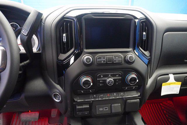 2021 Silverado 1500 Crew Cab 4x4,  Pickup #21-9972 - photo 23