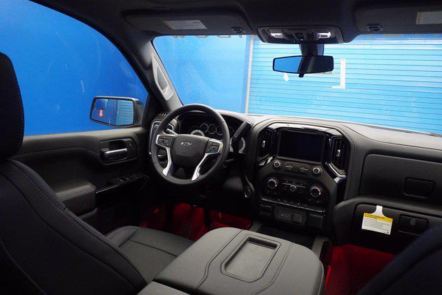 2021 Silverado 1500 Crew Cab 4x4,  Pickup #21-9972 - photo 31