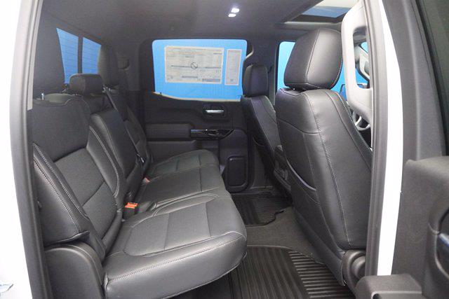 2021 Silverado 1500 Crew Cab 4x4,  Pickup #21-9972 - photo 33