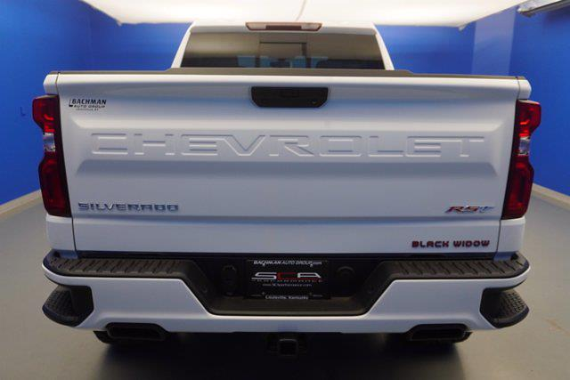 2021 Silverado 1500 Crew Cab 4x4,  Pickup #21-9972 - photo 7