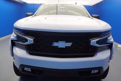 2021 Silverado 1500 Crew Cab 4x4,  Pickup #21-9972 - photo 4