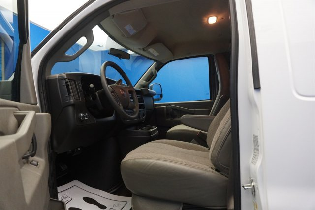 2017 Savana 2500,  Empty Cargo Van #P10885 - photo 11