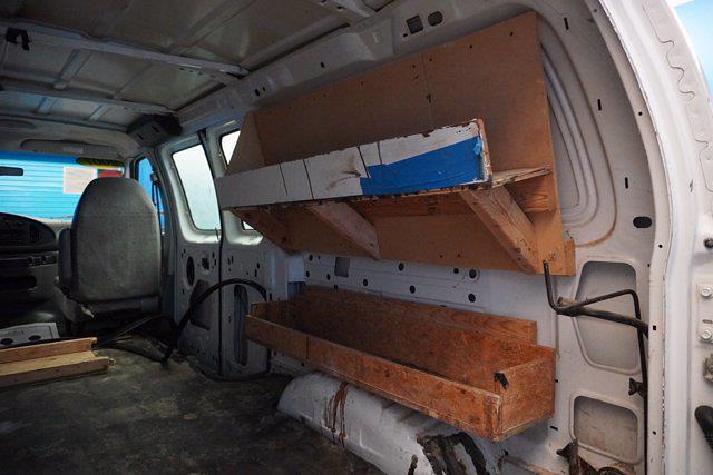 2007 Ford E-150 4x2, Empty Cargo Van #P13262A - photo 1