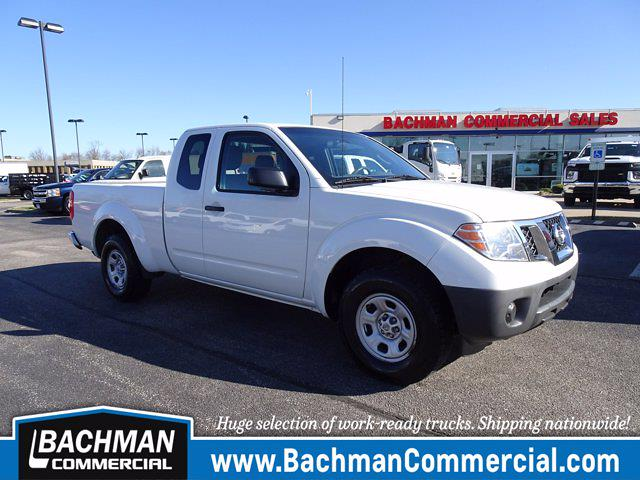 2017 Nissan Frontier King Cab 4x2, Pickup #P15096 - photo 1