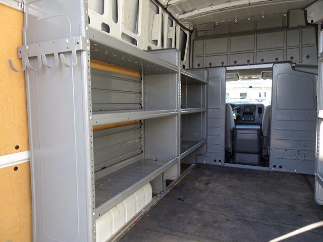 2016 Nissan NV2500 High Roof 4x2, Upfitted Cargo Van #P15132 - photo 1