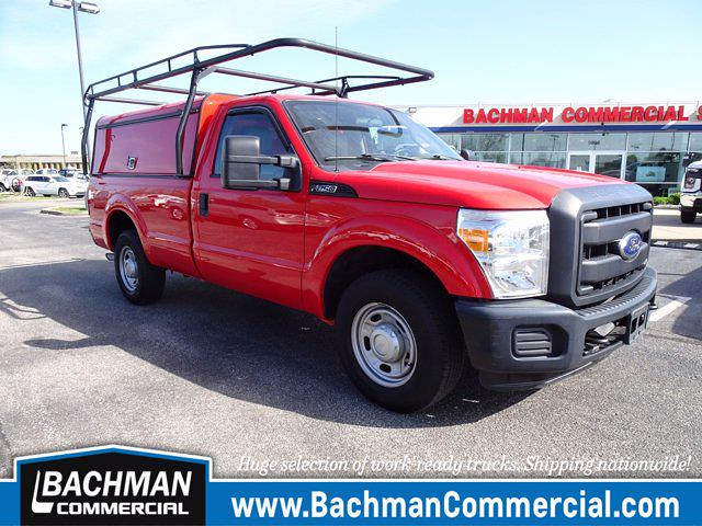2016 Ford F-250 Regular Cab 4x2, Other/Specialty #P15215 - photo 1