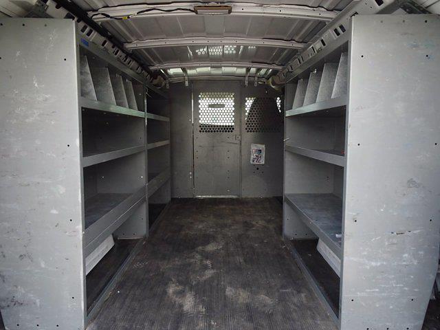 2014 Chevrolet Express 1500 4x2, Upfitted Cargo Van #P15251 - photo 1