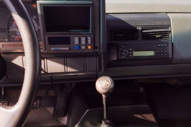 2002 C7500 Regular Cab, Dry Freight #P6205A - photo 15