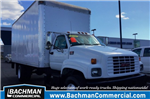 2002 C7500 Regular Cab, Dry Freight #P6205A - photo 1
