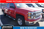 2014 Silverado 1500 Double Cab 4x4 Pickup #SP1710 - photo 2